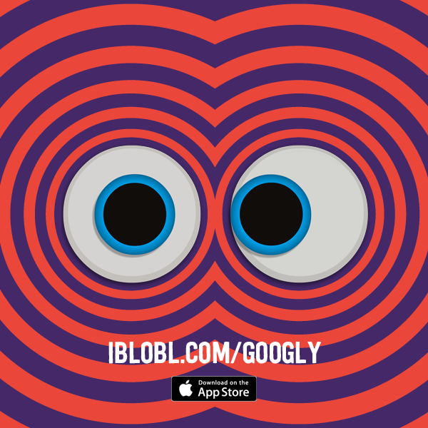 Got that #FridayFeeling?    #Googly #Eyes #Eyes #Monster #Mouth #MonsterMouth #iMessage #Stickers #AppStore #iOS13 #ios #ios13release #Download #ThursdayThoughts #ThursdayMotivation #ThursdayMorning