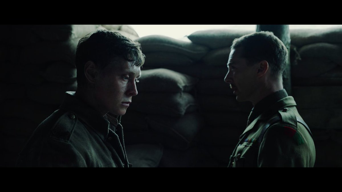 Can't wait to attend @1917FilmUK Premiere in Leicester Square tomorrow. See you there @Dean_C_Chapman. #1917Movie