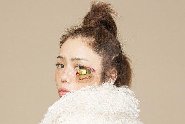 Chara、WONK荒田洸とコラボしたスイートな冬ソング「愛する時」を配信で #Chara #WONK
