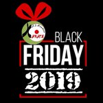 Image for the Tweet beginning: BlackFriday : vendredi 22 novembre