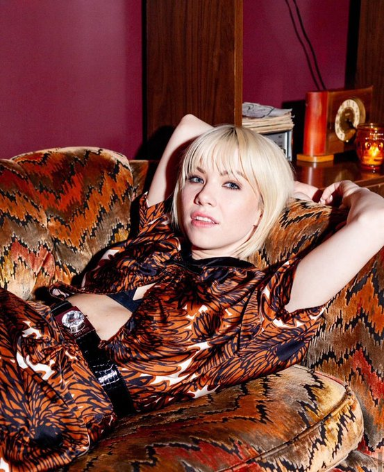 Happy 34th Birthday Carly Rae Jepsen