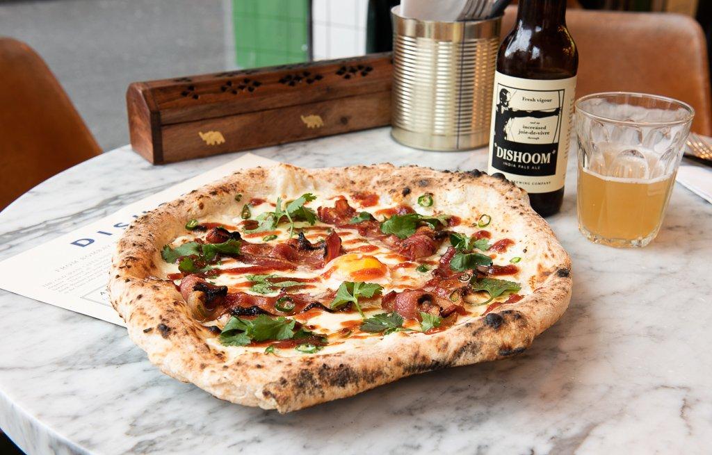 Pizza Pilgrims At Pizzapilgrims Twitter