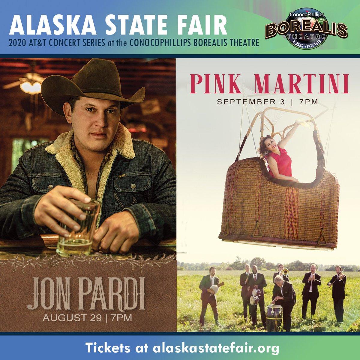 Alaska State Fair 2020 Admissionand Parking.Alaska State Fair Alaskastatefair Twitter Profile And