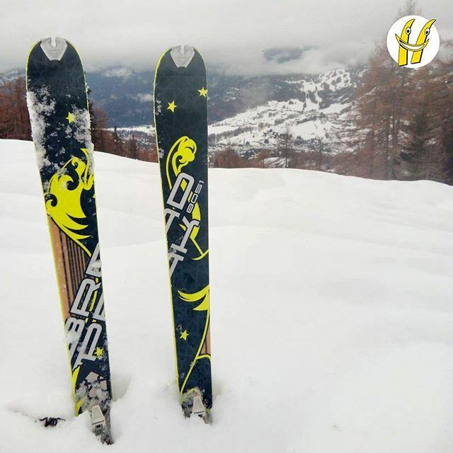 C'è neve a Cortina? ⛷