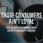 Search Data reveals that a consumer searches for more than 5 different auto brands when researching a new vehicle. Get the lowdown on strategies to fuel your Q1 auto performance with @Captify here ➡️ https://t.co/WcsaMu1CFk #SearchIntelligence #AutoInsights
