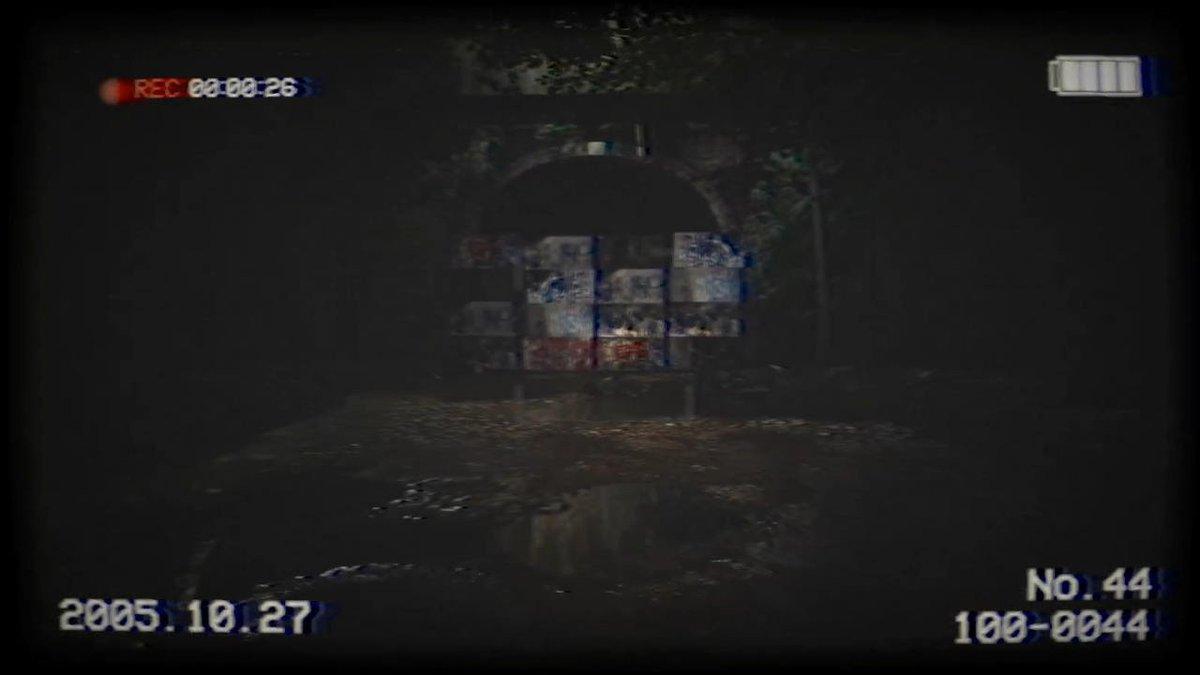 【ニュース】ホラーゲーム『犬鳴トンネル』Steamにて配信開始。福岡県の実在心霊スポットを舞台にした恐怖体験