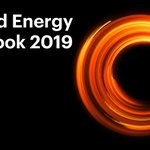 Image for the Tweet beginning: World Energy Outlook 2019 includes