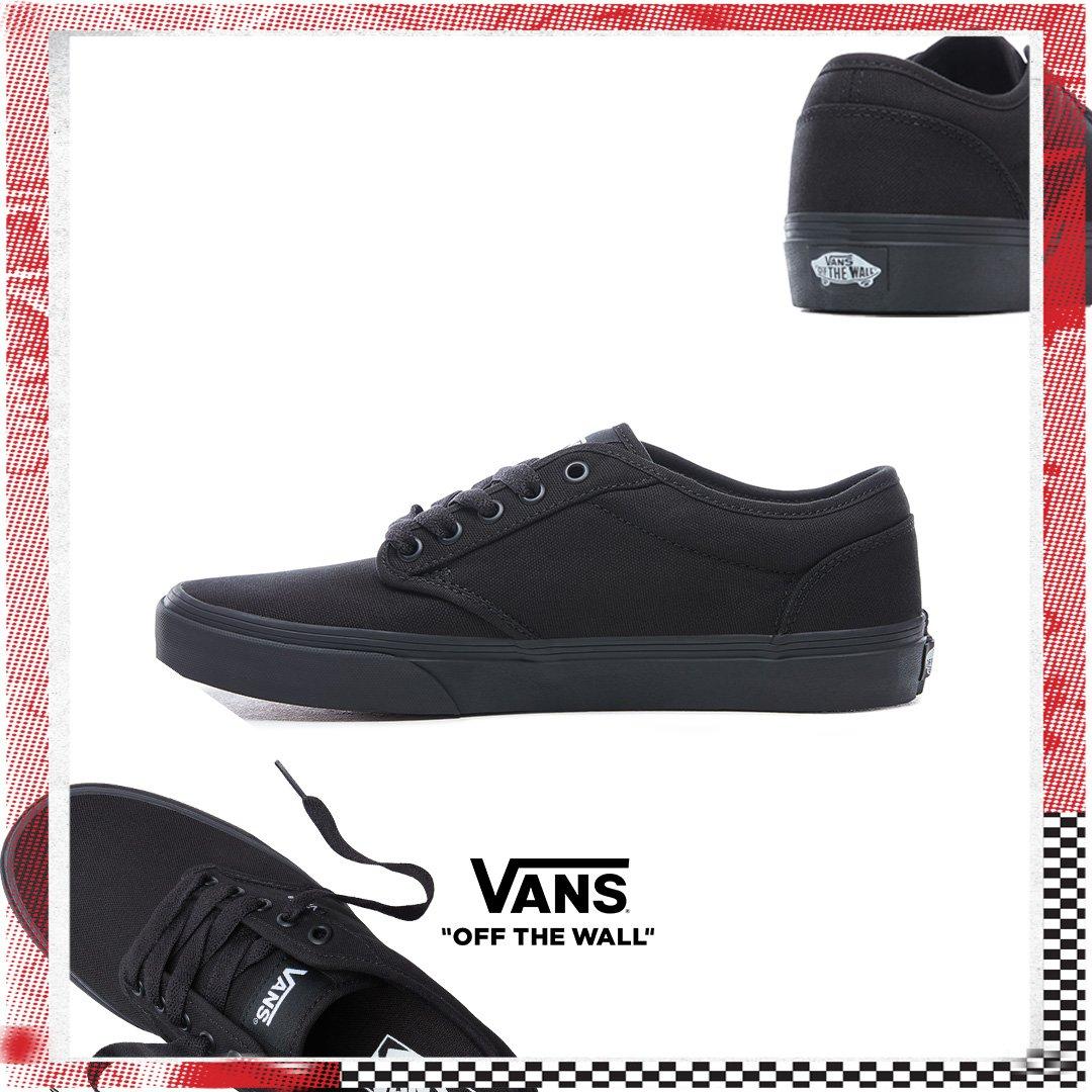 wide variety of authentic Vans footwear