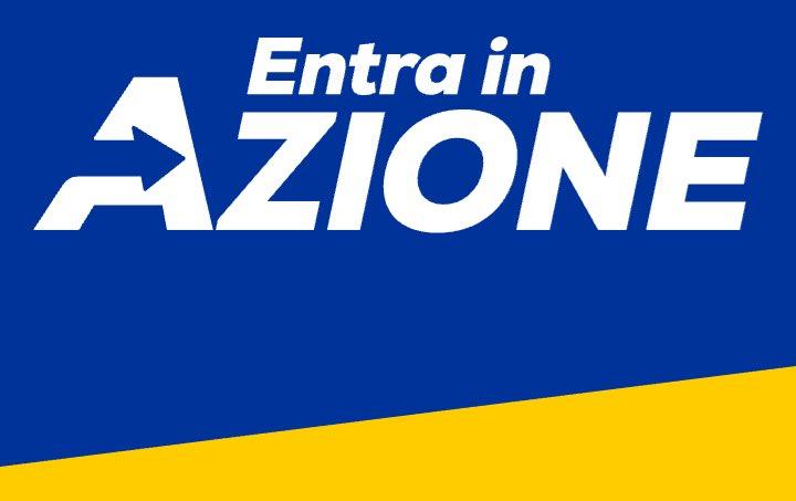 #Azione