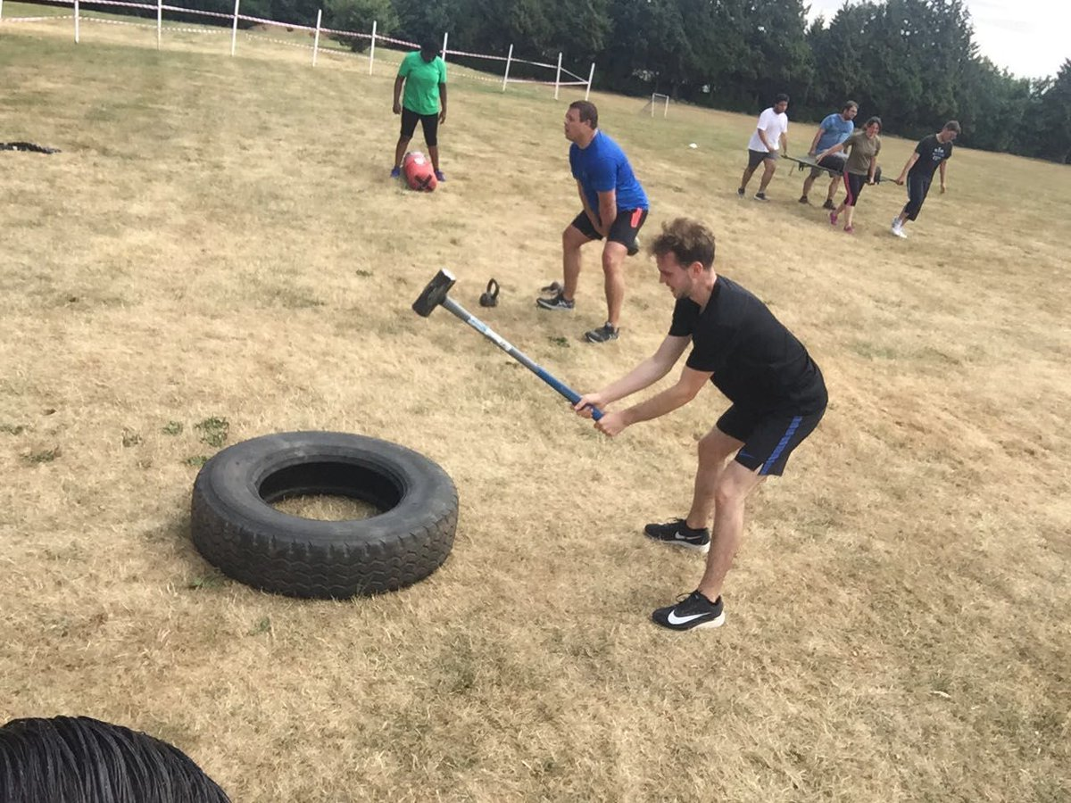 Team challenge! #gym  #bootcamp  #Cardio  #FitFam  #FitLife  #Fitness  #FitnessAddict  #GetStrong   #getoutside   #NoPainNoGain  #PersonalTrainer  #Sweat   #Fitquote  #Getfit  #Workout  #Goalsetting  #youcandoit  #fitnessgoals  #trainhard  #noexcuses  #personaltrainer  #FitnessChallenge  #fitspo