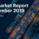 Image for the Tweet beginning: Our November oil market report