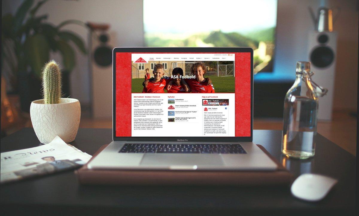 ¡¡Crea una página web gratis para tu club!! Crea una página web que siempre esté al día de las últimas novedades del club. Te damos el formato, y tú decides cómo quieres que se vea.  #SportMember #PaginaWebGratuita #GestionDeportiva #AppParaDeportistas https://www.sportmember.es/es/pagina-web-para-clubes-deportivos…