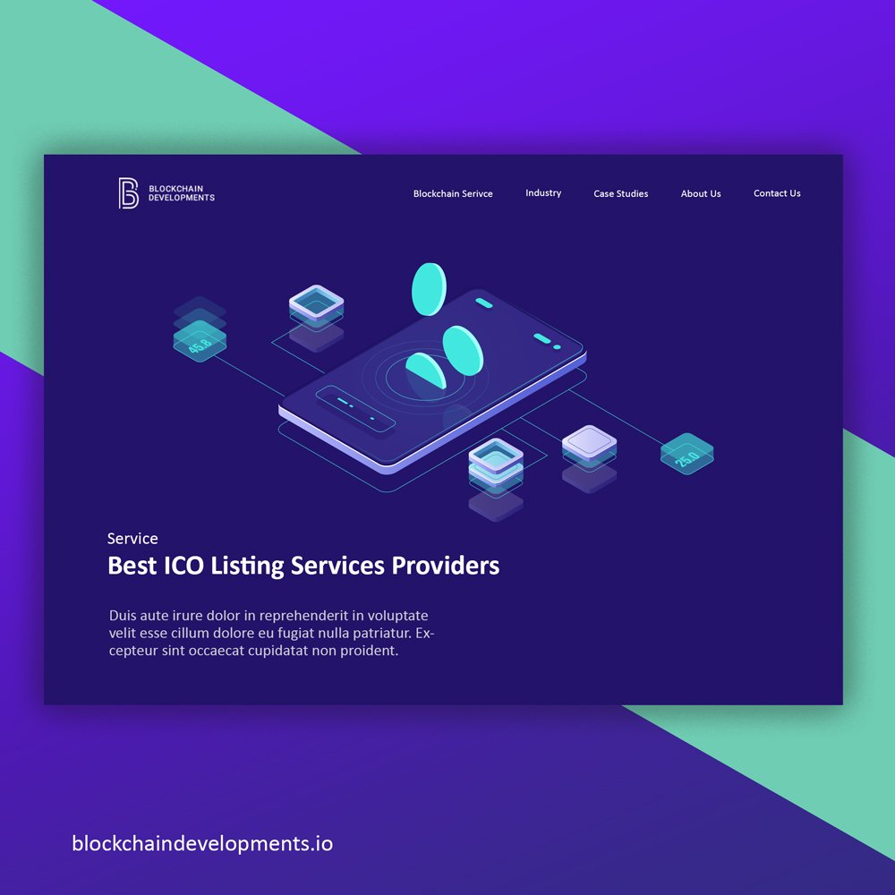 Best #ICO #Listing #Services #Providers  Are you looking for #ICOlisting #platforms to make your ICO listed on top #websites? Connect with our #talented #group of #professional #crypto #ICOconsultants and take expert #advice for your ICO listings.  Visit:- http://bit.ly/2OApzXBpic.twitter.com/BelWqzbuVB