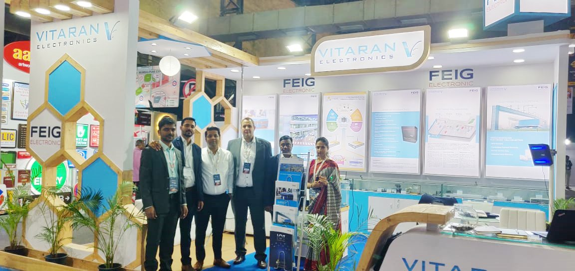 RFID and Parking Control Systems in synergy.  Team i-TEK has a good show at TrafficInfraTech Expo - Day 2.  #iTEK #TrafficInfraExpo #ttexpo2019 #Parkingcontrol #IoT #RFID #RFIDsolutions #Smartsolutionspic.twitter.com/CeHiKuWi9t