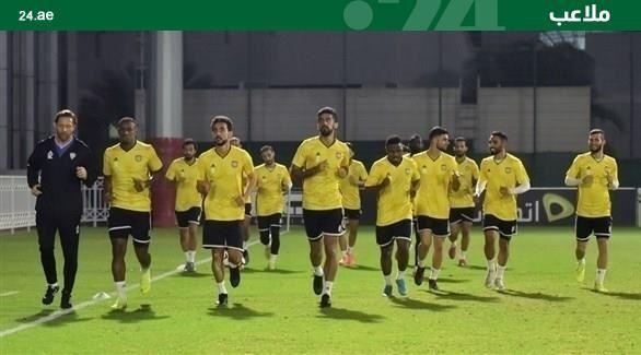 استعداداً لـ #خليجي24.. 28 لاعباً في قائمة منتخب #الإمارات الأوليةhttp://20four.com/537029
