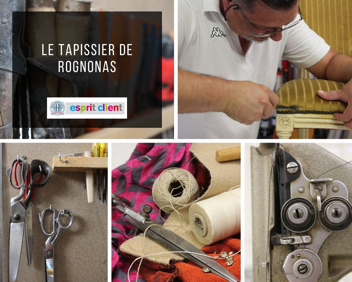 Formation Tapissier D Ameublement Toulouse tapissier - twitter search