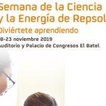Image for the Tweet beginning: El cine y las ciencias