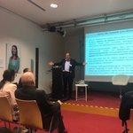 Image for the Tweet beginning: #Soziologie-Prof. Rolf Heinze von der