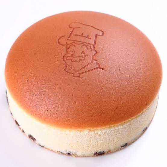 嵐 5×20 11/21 京セラ レポMCで大野智が話してた大野智自ら発注したチーズケーキはりくろーおじさんのチーズケーキです、嵐ファンの皆様ご査収ください