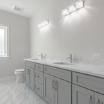 Image for the Tweet beginning: Master Vanity - Clean white