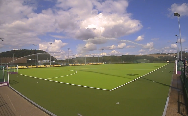 Congratulations Durham University @durham_uni, Graham Sports Centre, England, on their recent FIH Global certified hockey fields! @DomoSportsGrass @SISPitches @FIH_Hockey