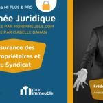 Image for the Tweet beginning: 🔒 Assurance des copropriétaires et