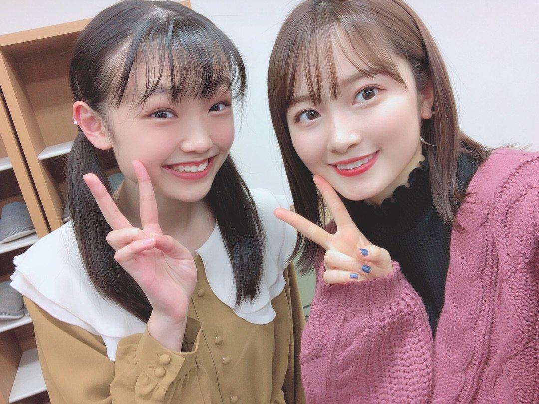 【13期14期 Blog】 『サラサラなった。』森戸知沙希:…  #morningmusume19