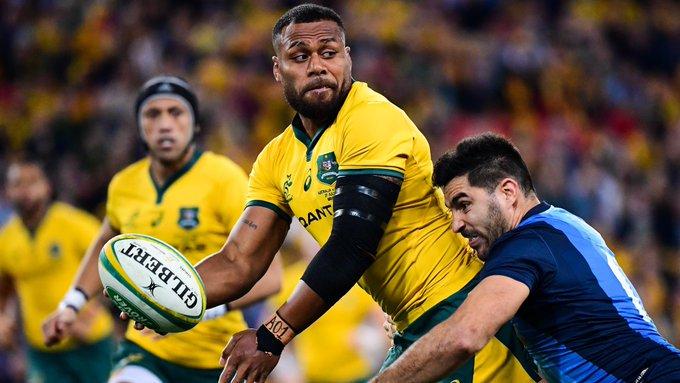 #Rugby Tras una floja #RWC2019, Australia revisará su política de convocatorias para los Wallabies. http://bit.ly/33bwagp