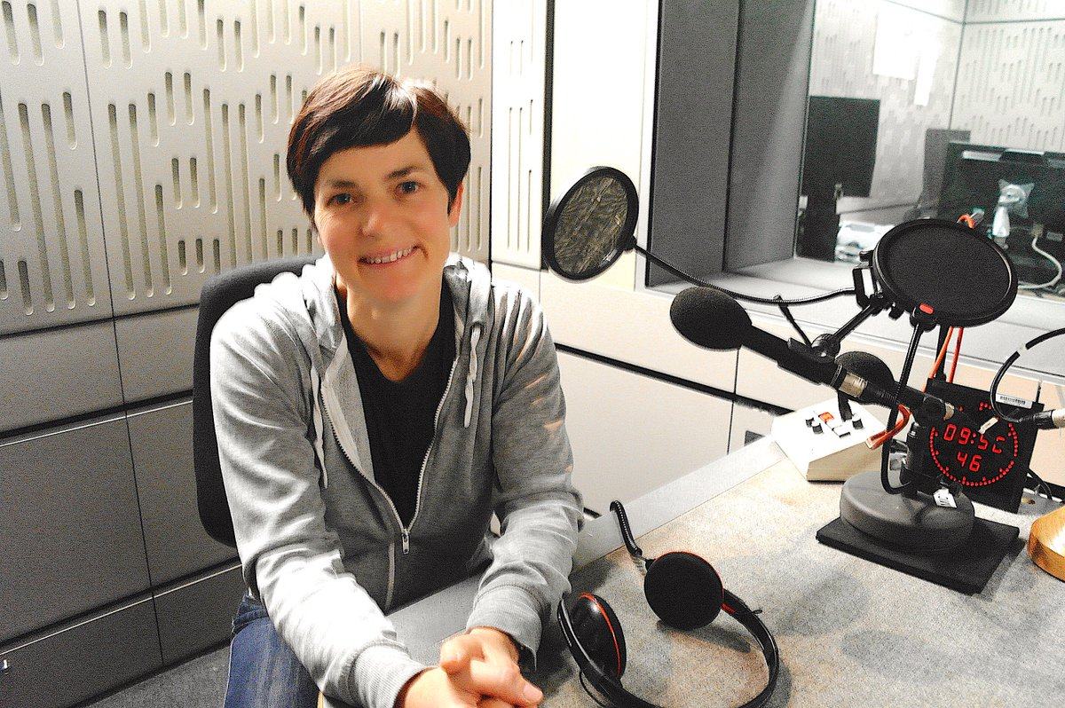 It's in the can! Our patron, @ellenmacarthur, has recorded our @BBCRadio4 Appeal, which is ready for broadcast in Christmas week! Please share and tell everyone you know to tune in on Sunday 22 December (7.45am & 9.25am) and Boxing Day (3.27pm).