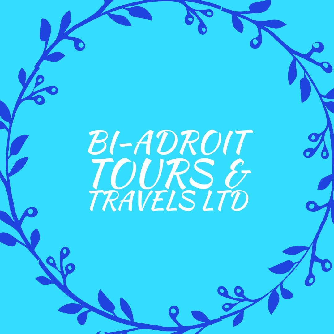 Everyone knows about Black Friday and Cyber Monday. . Now , help us spread the word about BI-ADROIT TOURS . Send us a referral . Thank you  #adventure  #lagos  #abuja  #nigeria  #solotraveller  #educationaltours  #travelexpert  #wedotourism   #tourtheworldwithbiadroittours