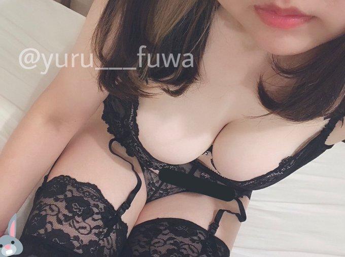 裏垢女子ゆるふわちゃん.のTwitter自撮りエロ画像14
