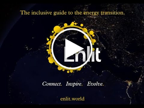 What if the entire sector could connect to shape the world's #energy  future?  Through #Enlit , we can.  Watch the below video to find out more!   http://bit.ly/2O64ipK