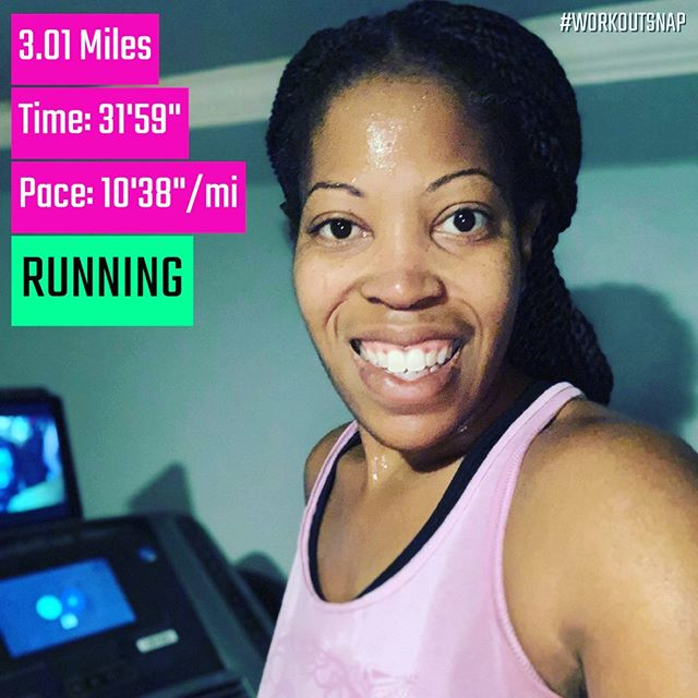 I missed my OTF workout and had to do something! made with workoutsnap #running  #run  #runner  #instarunners  #runs  #runnersworld  #runnerslife  #runhappy  #runitfast  #happyrunner  #runnerscommunity  #exercise  #cardio  #fitness  #fit  #fitfam  #fitnessmotivation  #workoutsnap  #runningstr