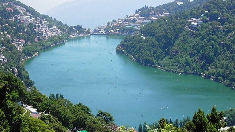 GoYaana takes care of all your needs on 1 platform. So, what you're waiting for? Visit GoYaana today and embark on a memorable journey with your plus 1 to Nainital! https://buff.ly/33PTOjv  #FlashbackFriday #FridayFeeling #TravelBlog #TravelGoals #Nainital #Honeymoon