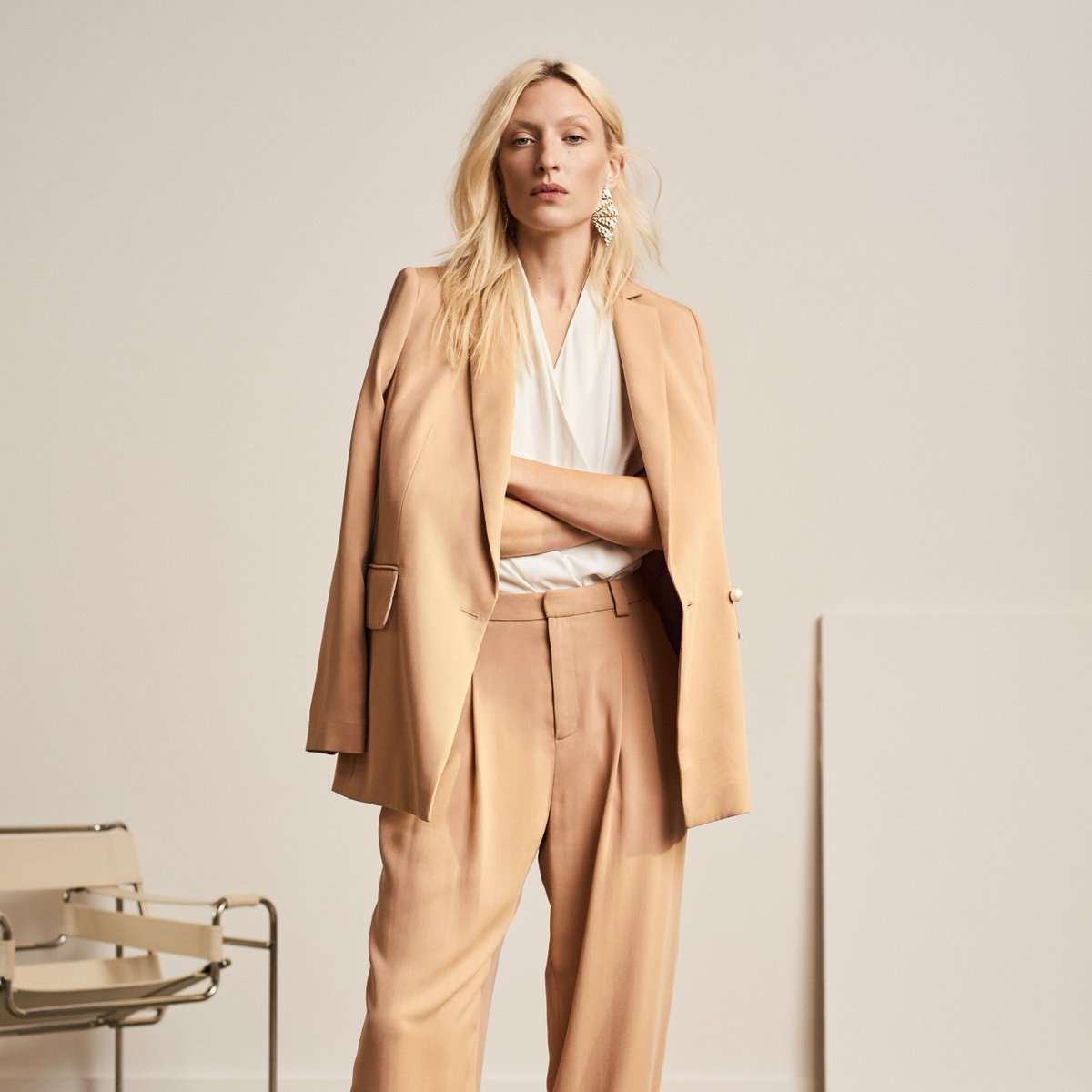 Jlandpartners On Twitter We Are Excited To Announce The Launch Of John Lewis Partners Mother Of Pearl An Exclusive Sustainable Collection For Spring 2020 Read More About The Collaboration Here