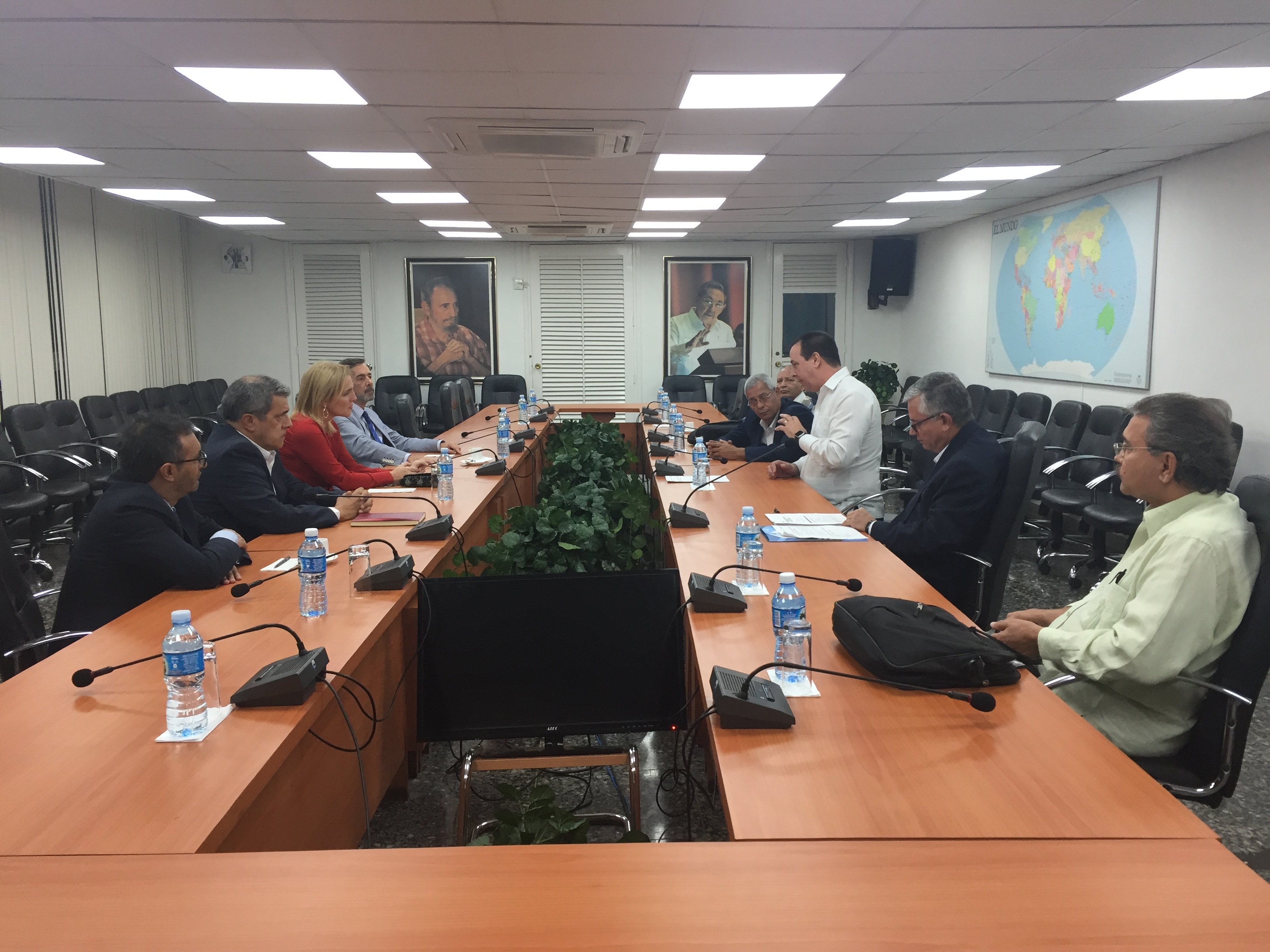 Cuba hosts World Organ, Tissue and Transplant Donation Day meeting