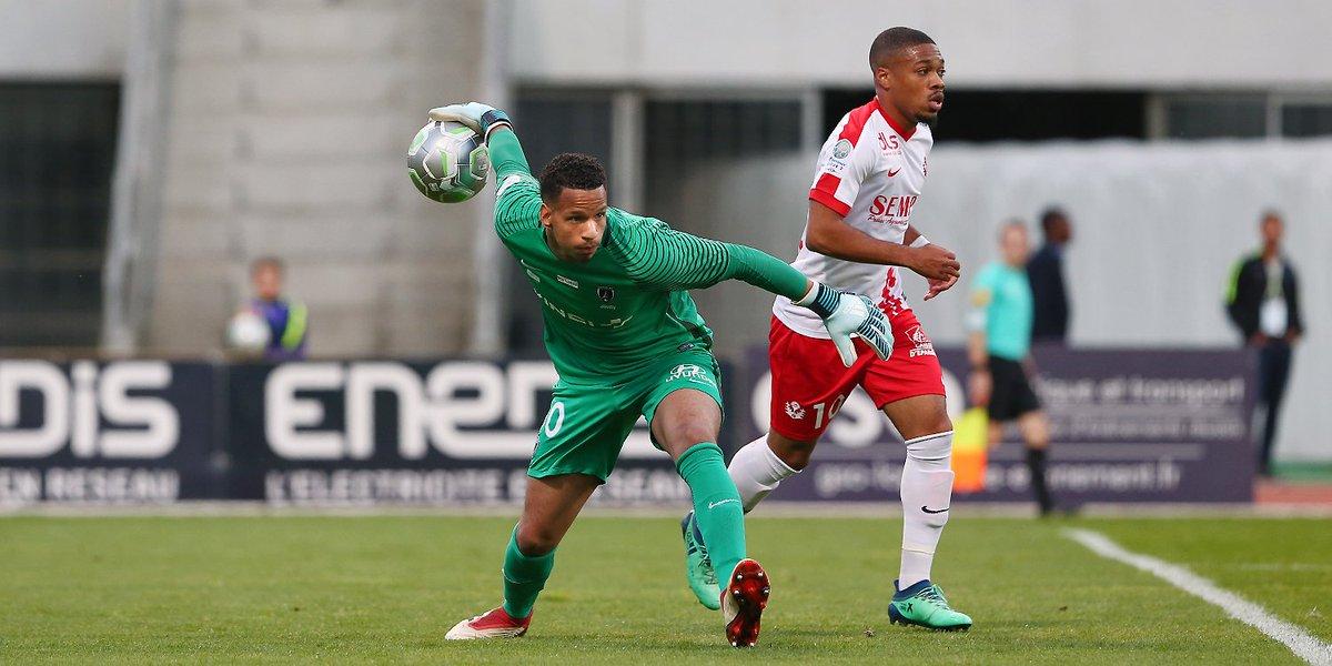 Paris FC : Christopher Dilo prêté à Cholet (Officiel)