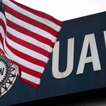 Image for the Tweet beginning: UAW to name new president