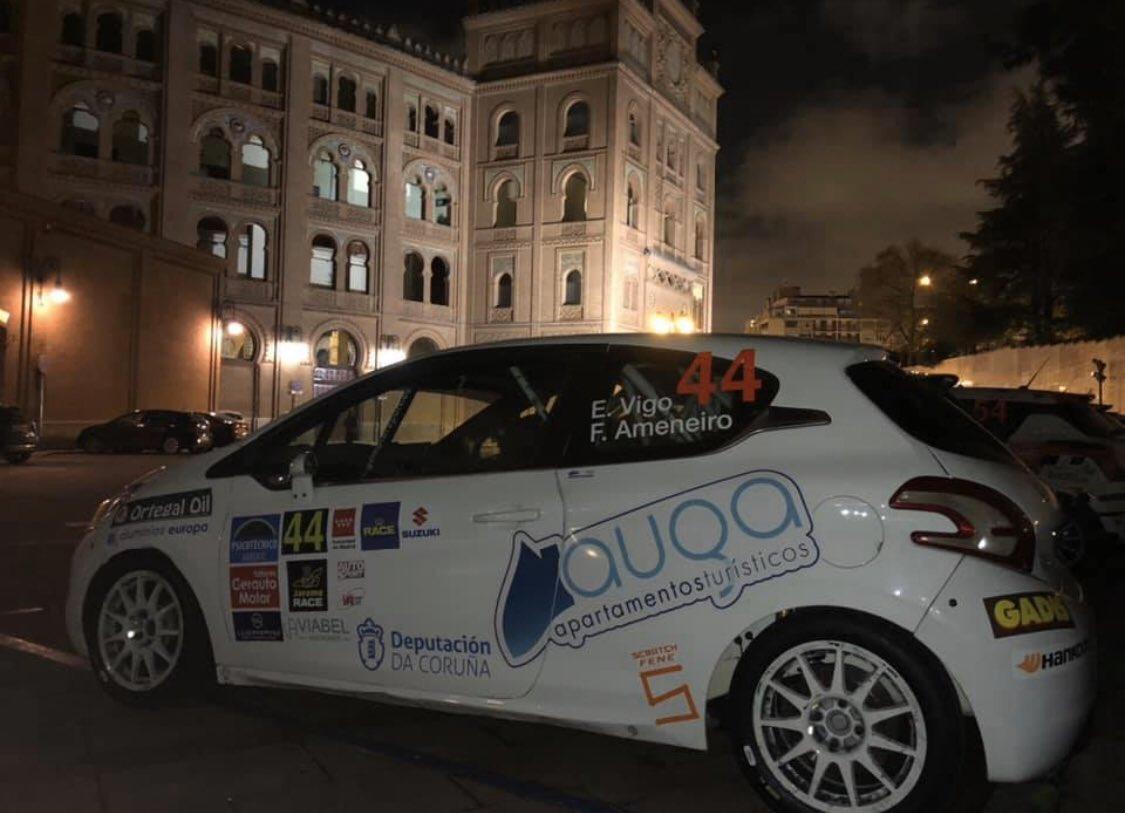 CERA: 10º Rallye Comunidad de Madrid - RACE [22-23 Noviembre] EJ62hxcW4AATlSL