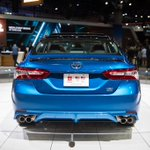 Image for the Tweet beginning: America's best-selling midsize sedan just