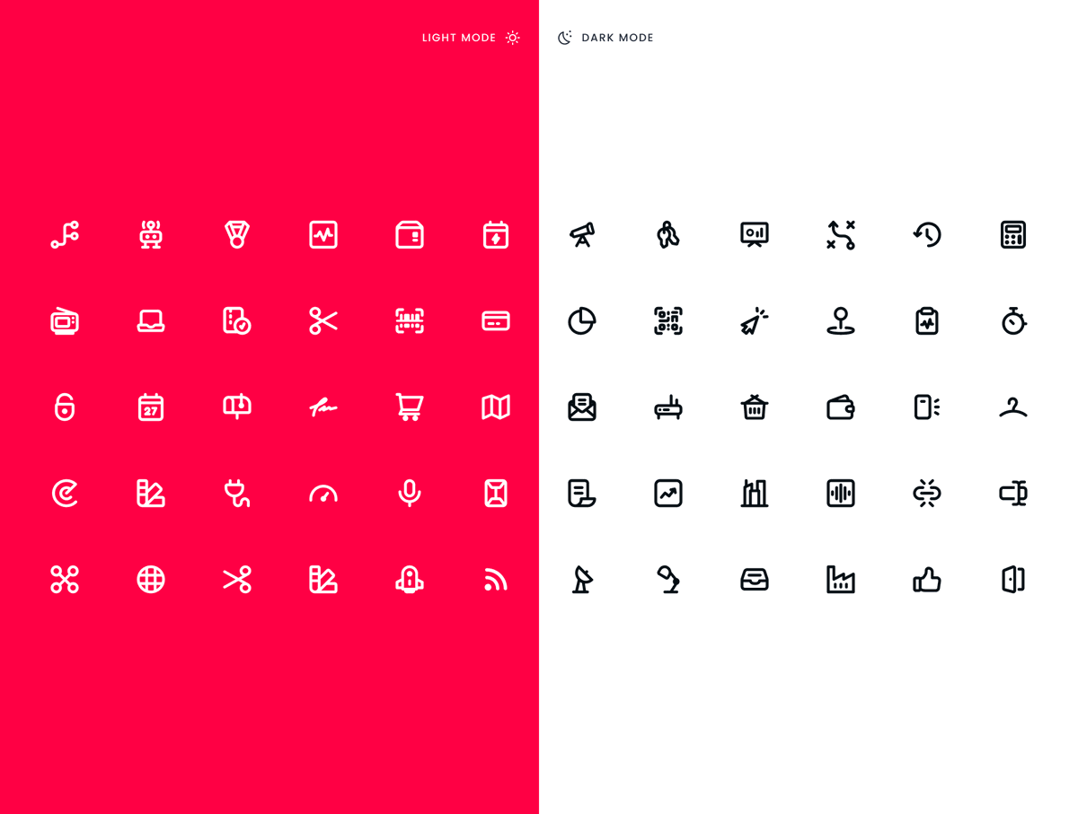 1000+ icons for Wireframes, Websites, Applications & UI Kits. Check it out at UI8: https://t.co/0yBW6BiGoq https://t.co/IL3Sg7vbVy