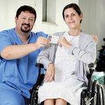Image for the Tweet beginning: 📰 NOTICIAS | El Hospital Universitario