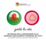 Image for the Tweet beginning: Settimana della prevenzione sulle Infezioni