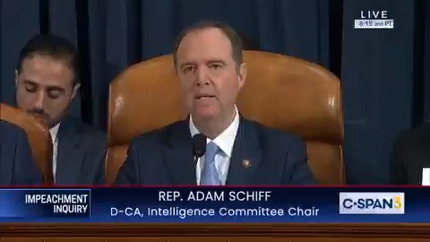 @RepAdamSchiff's photo on Holmes
