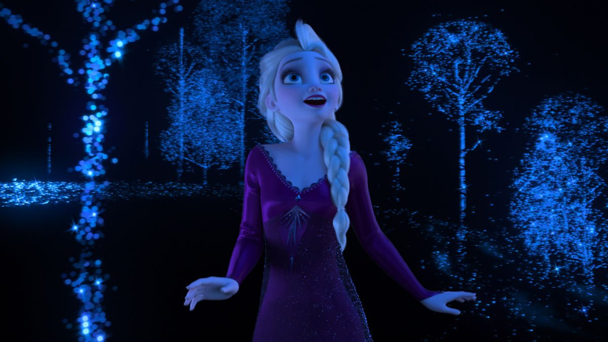 'Frozen 2' Creators Confirm That Elsa Gay But Also Trans-Exclusionary Radical Feminist