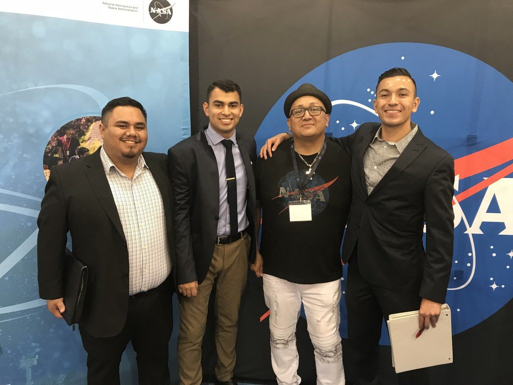 Check out Edward Gonzales: Advocating for Underserved Communities #Spacewalker #NASASocial via @NASA http://www.nasa.gov/image-feature/edward-gonzales-advocating-for-underserved-communities…