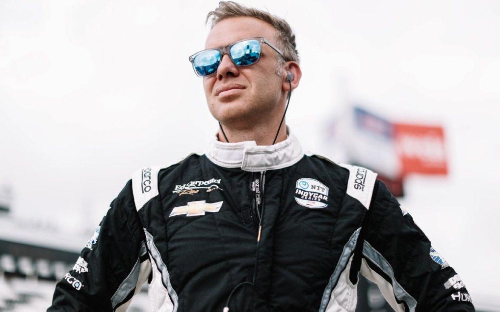 Эд Карпентер: Скоро мы объявим второго пилота, и это не … #Формула1 #IndyCar https://autosport.com.ru/f1/59911-ed-karpenter-skoro-my-obyavim-vtorogo-pilota-i-eto-ne-hyulkenberg…