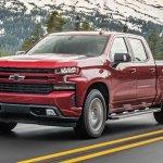 Image for the Tweet beginning: GM recalls 640,000 pickups that