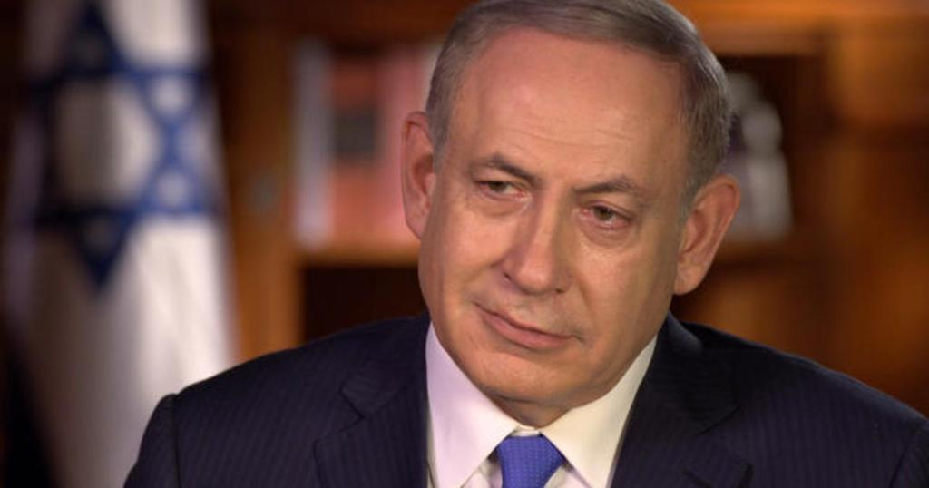 BREAKING: Israeli Prime Minister Benjamin Netanyahu charged in corruption cases