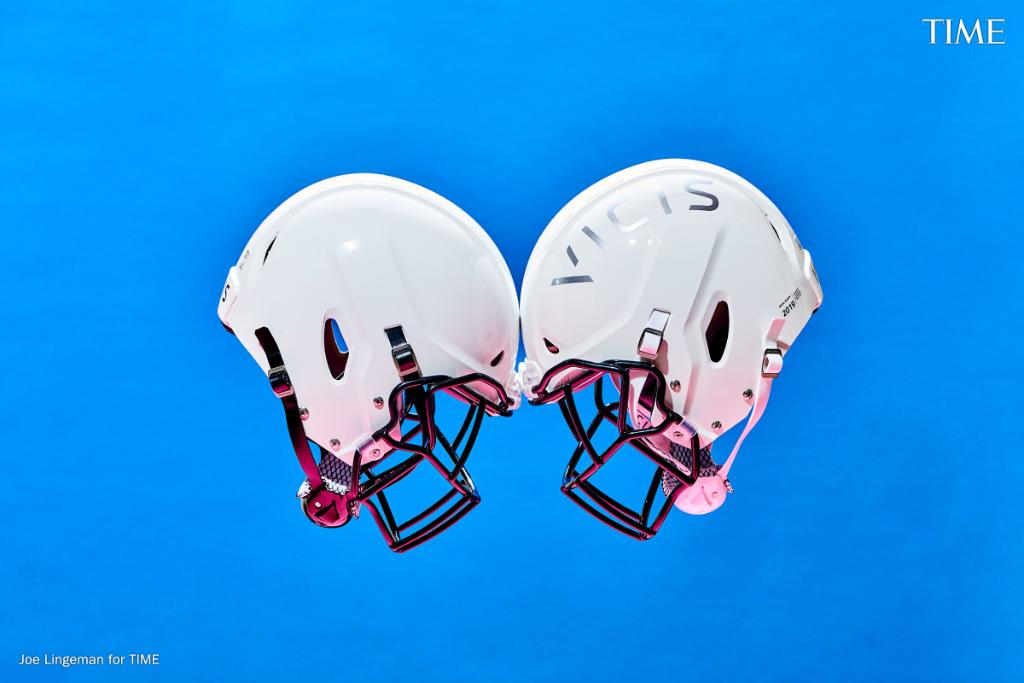 VICIS, the Seattle-based startup whose football helmets have topped annual safety ratings published by the NFL and NFL Players Association, is turning its attention to the youth market with the ZERO1 Youth — one of TIMEs Best Inventions of 2019 ti.me/2rfdOOi